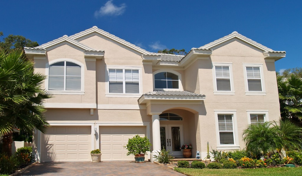 2010年全球最昂贵的17栋别墅