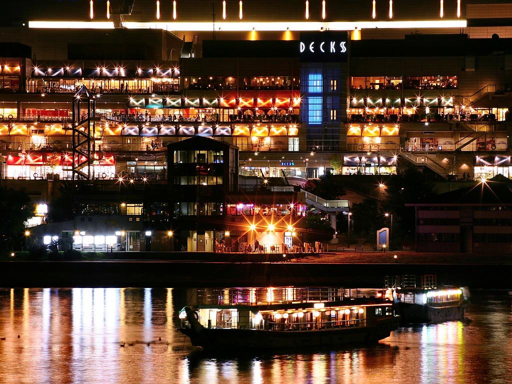 壁纸1024×768城市夜景 5 19壁纸 城市夜景壁纸图片建筑壁纸建筑图片素材桌面壁纸