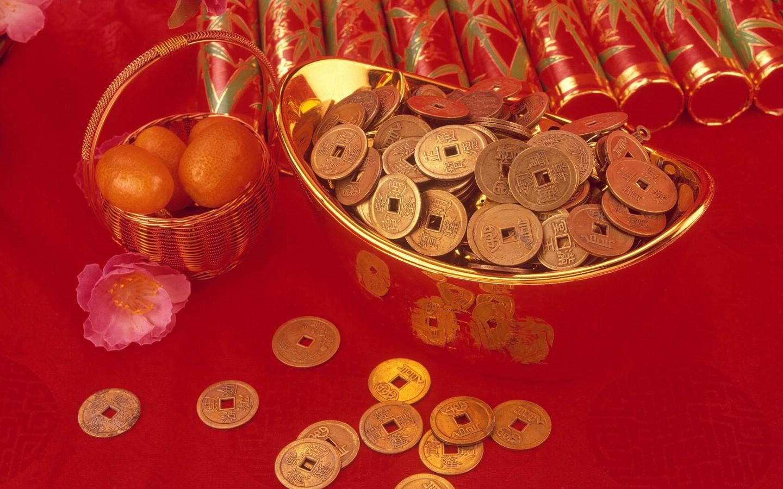 Фен-Шуй картинки привлечения богатства