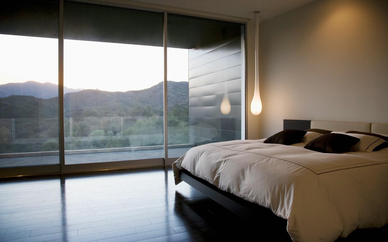 二居室 85平米 客厅装修效果图 现代时尚简约家居风格 20