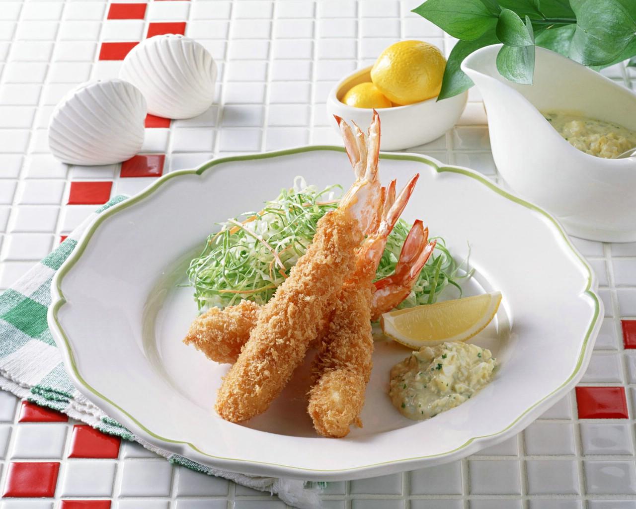 壁纸1280×1024海鲜美食 7 12壁纸 海鲜美食壁纸图片美食壁纸美食图片素材桌面壁纸