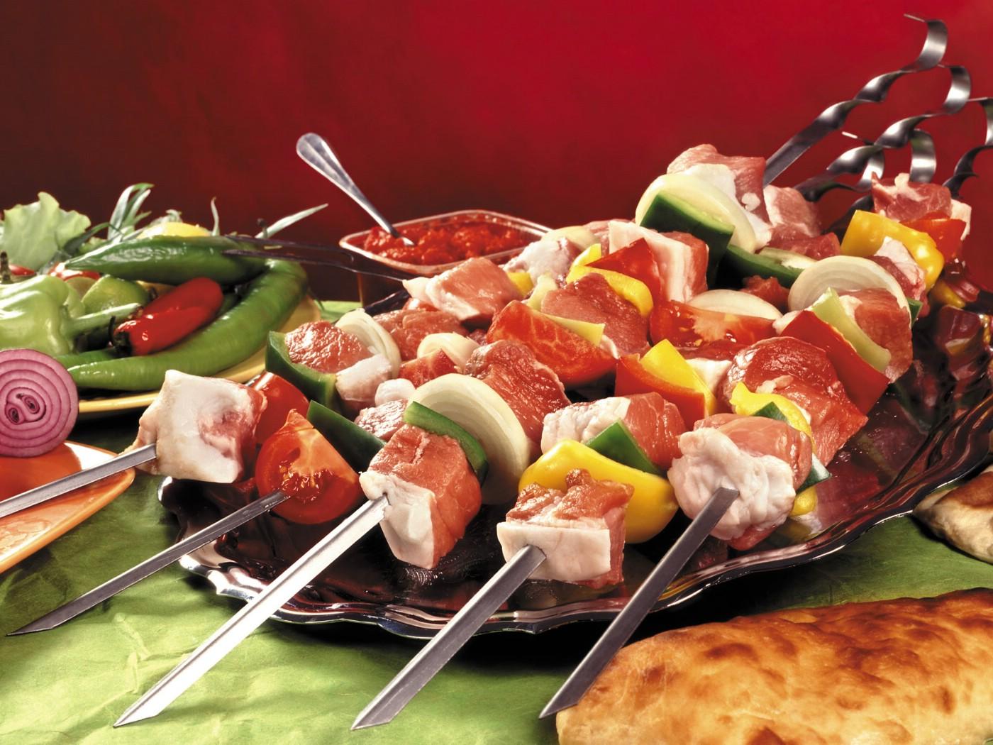 壁纸1400×1050美味烧烤 5 16壁纸 美味烧烤壁纸图片美食壁纸美食图片素材桌面壁纸