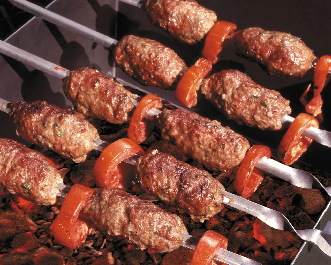 壁纸1280×1024美味烧烤 5 6壁纸 美味烧烤壁纸图片美食壁纸美食图片素材桌面壁纸