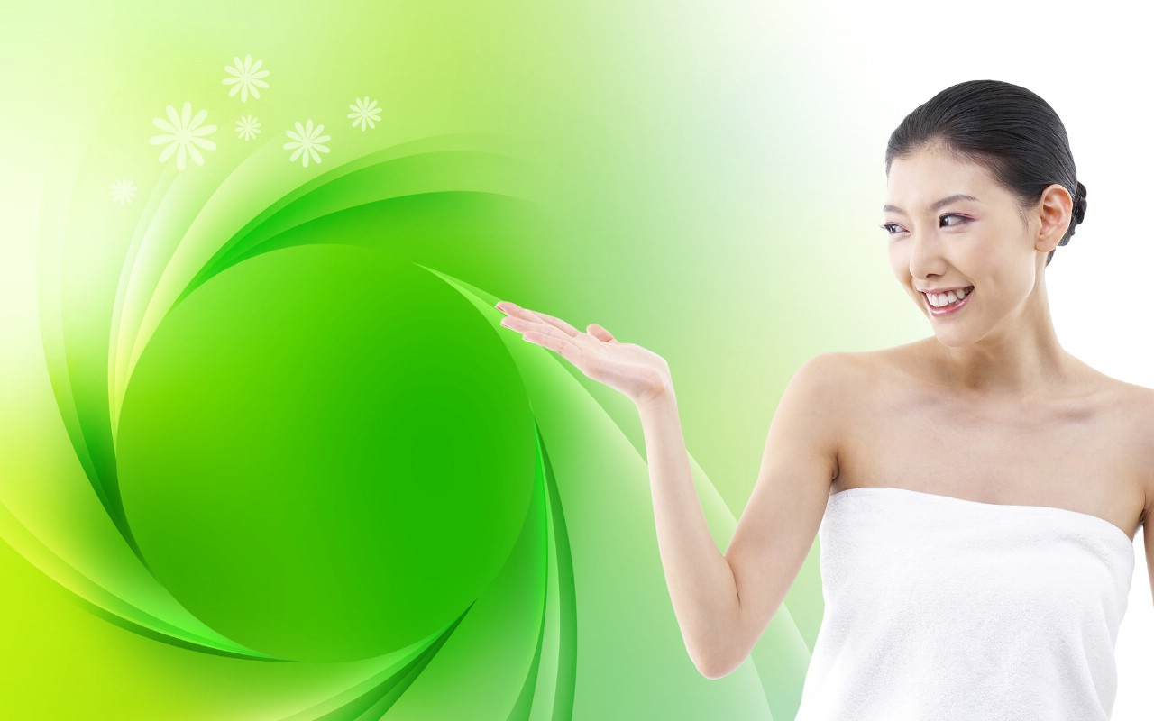 spa treatment wallpaper - photo #34