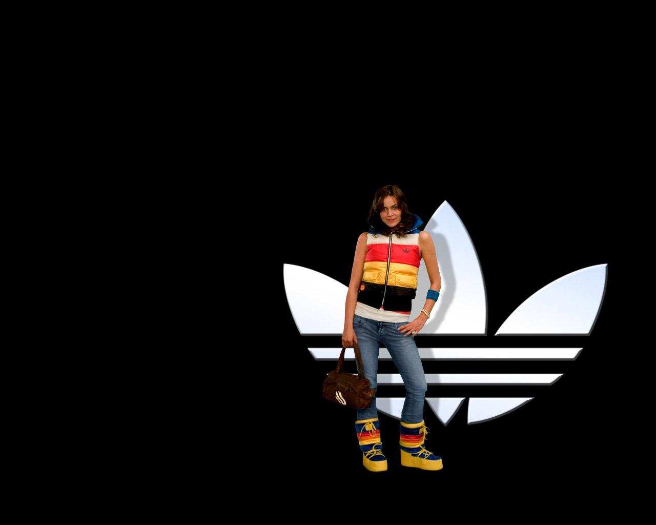 壁纸1280×1024adidas 1 19壁纸 运动品牌 adidas 第一辑壁纸图片品牌壁纸品牌图片素材桌面壁纸