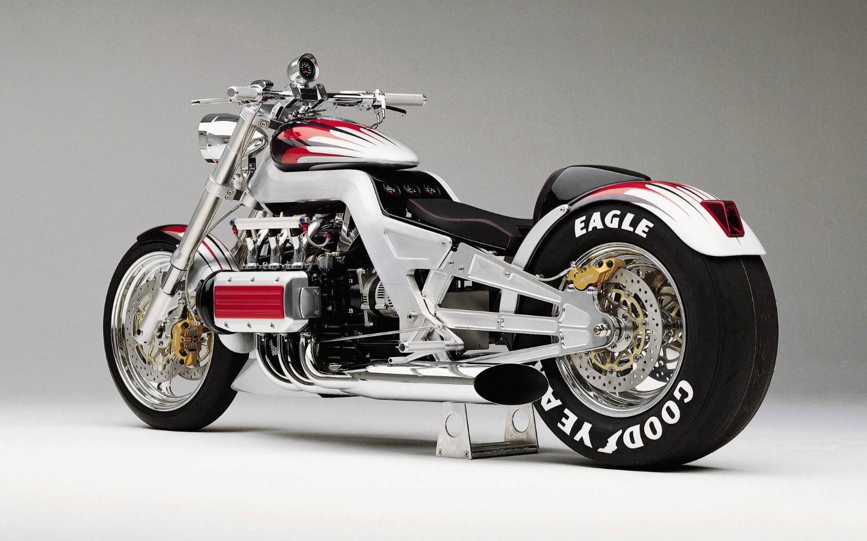壁纸1440×900概念摩托车 4 15壁纸 概念摩托车壁纸图片