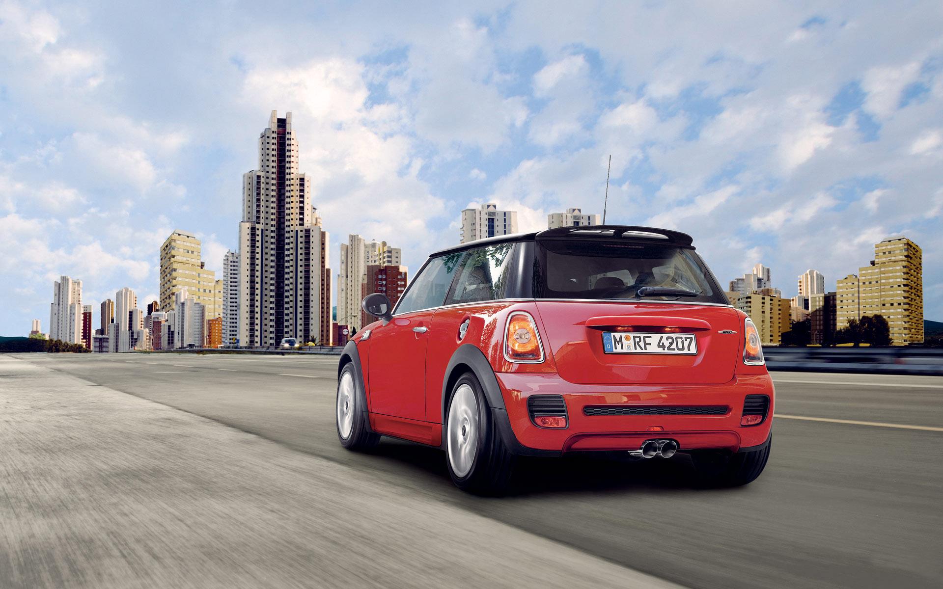 汽车 4 1壁纸,mini汽车壁纸图片 汽车壁纸 汽车图片素材 桌面高清图片