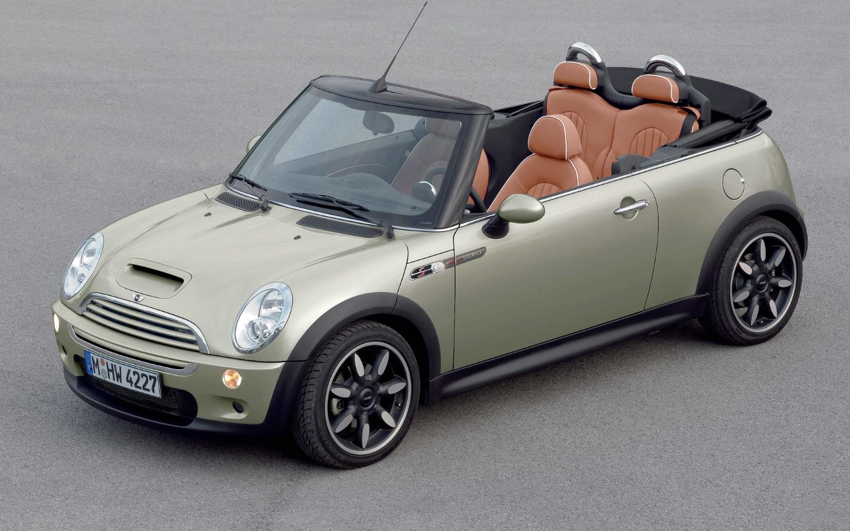mini汽车 第一辑壁纸图片 汽车壁纸 汽车图片素材 桌面壁纸高清图片