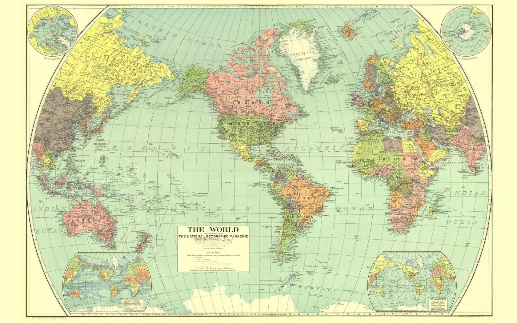 """世界范围内的—""""我族中心主义"""""""