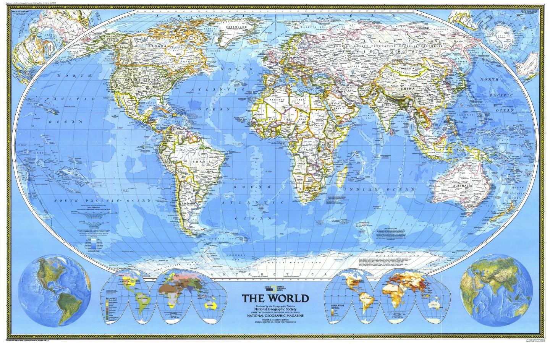 百度一下世界地图_世界地图百度百科