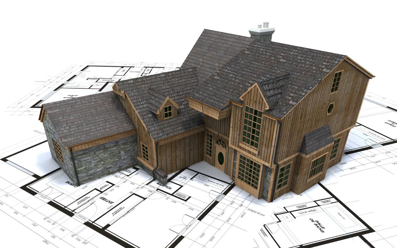 房子格式设计图