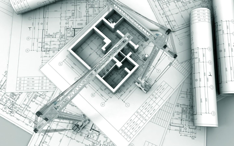 图片标题 宽屏别墅建筑设计桌面 高清图片