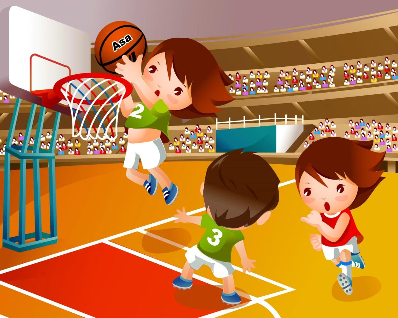 儿童足球运动卡通图片图片展示_儿童足球运动卡通