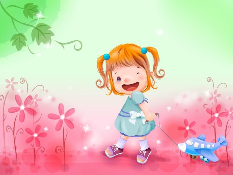 壁纸800×600矢量快乐童年 1 20壁纸 矢量卡通 矢量快乐童年 第一辑壁纸图片矢量壁纸矢量图片素材桌面壁纸