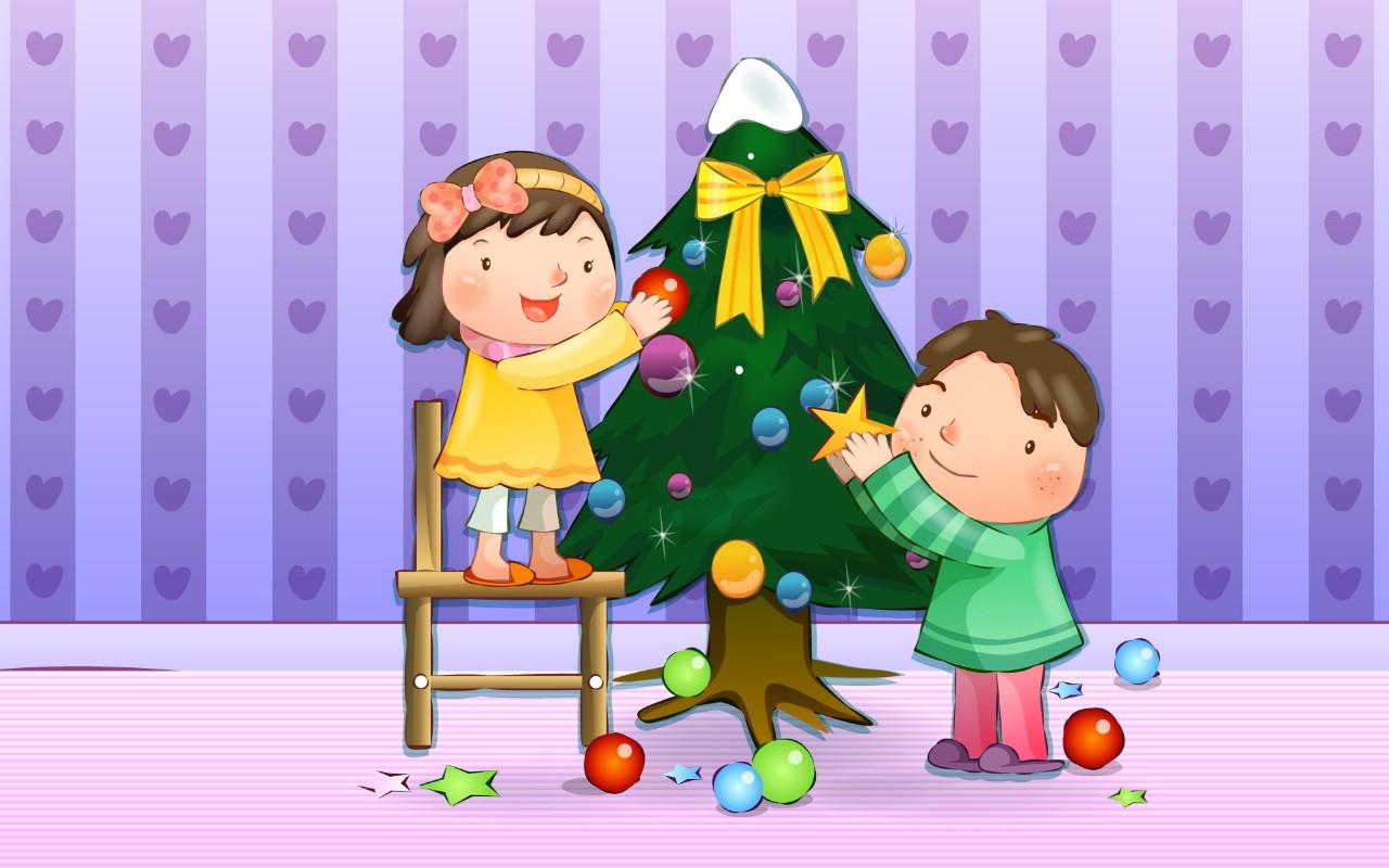 壁纸1280×800矢量快乐儿童 3 4壁纸 矢量快乐儿童壁纸图片矢量壁纸矢量图片素材桌面壁纸