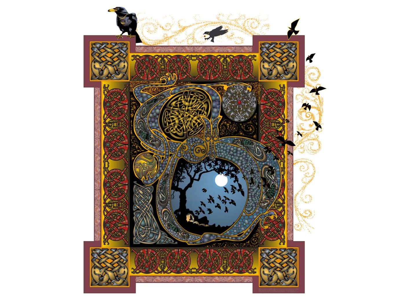 壁纸1400×1050矢量精品欣赏 1 10壁纸 矢量其他 矢量精品欣赏 第一辑壁纸图片矢量壁纸矢量图片素材桌面壁纸