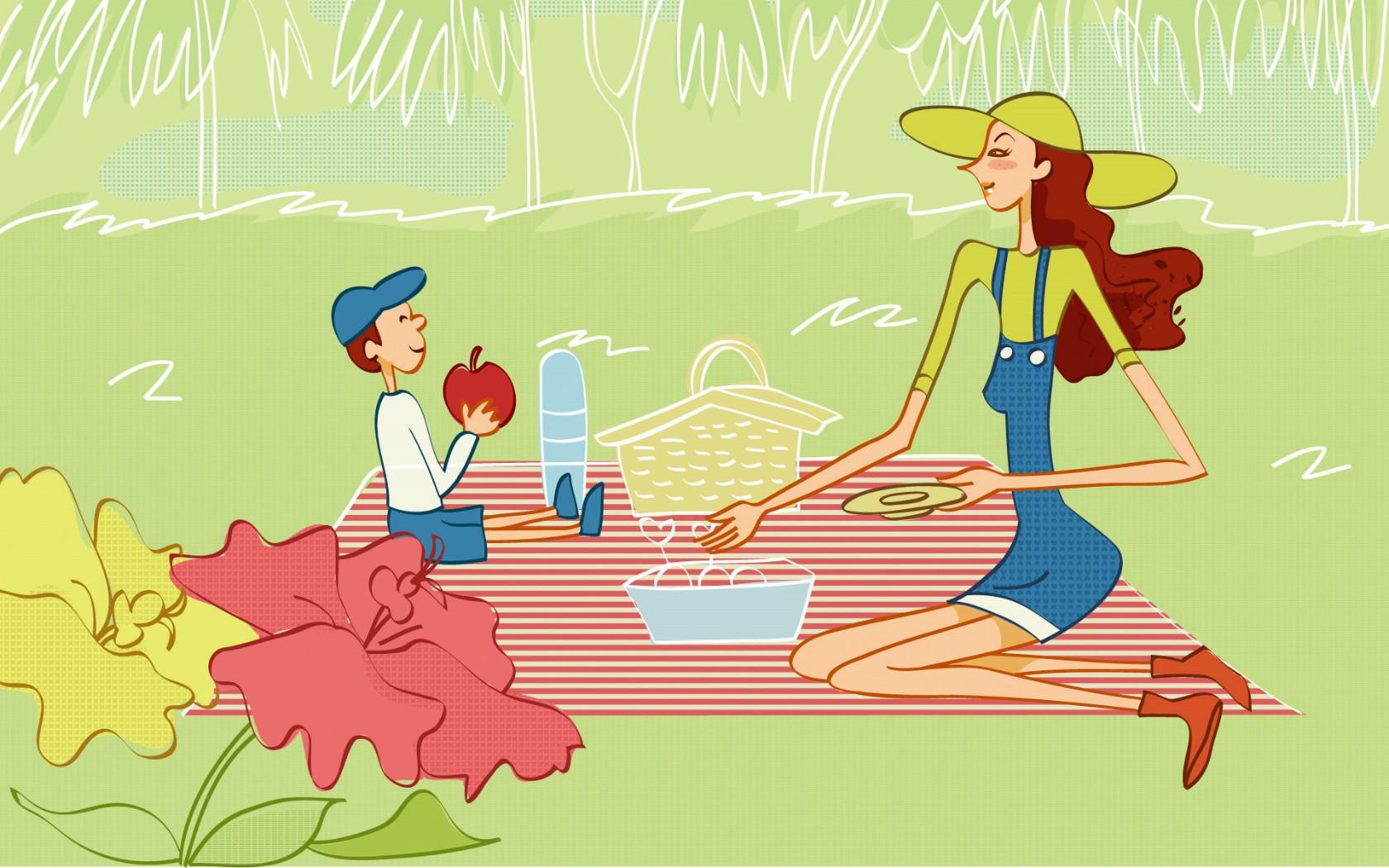 壁纸1680×1050矢量时尚女孩 12 14壁纸 矢量时尚女孩壁纸图片矢量壁纸矢量图片素材桌面壁纸