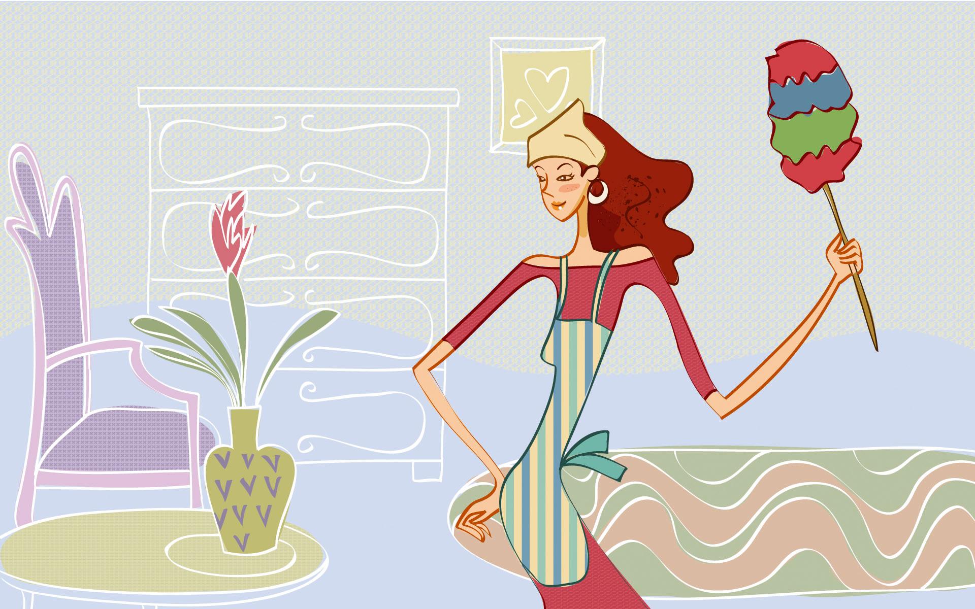 壁纸1920×1200矢量时尚女孩 12 11壁纸 矢量时尚女孩壁纸图片矢量壁纸矢量图片素材桌面壁纸