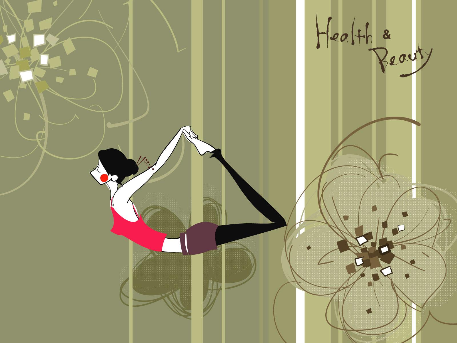 壁纸1600×1200矢量运动女孩 2 9壁纸 矢量运动女孩壁纸图片矢量壁纸矢量图片素材桌面壁纸