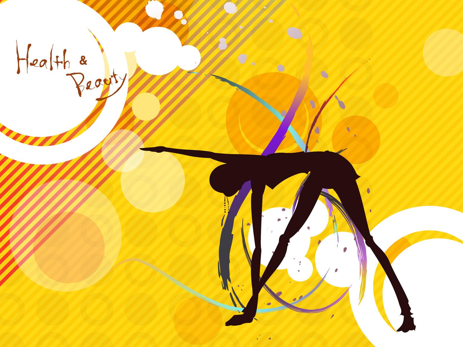 壁纸1600×1200矢量运动女孩 2 6壁纸 矢量运动女孩壁纸图片矢量壁纸矢量图片素材桌面壁纸