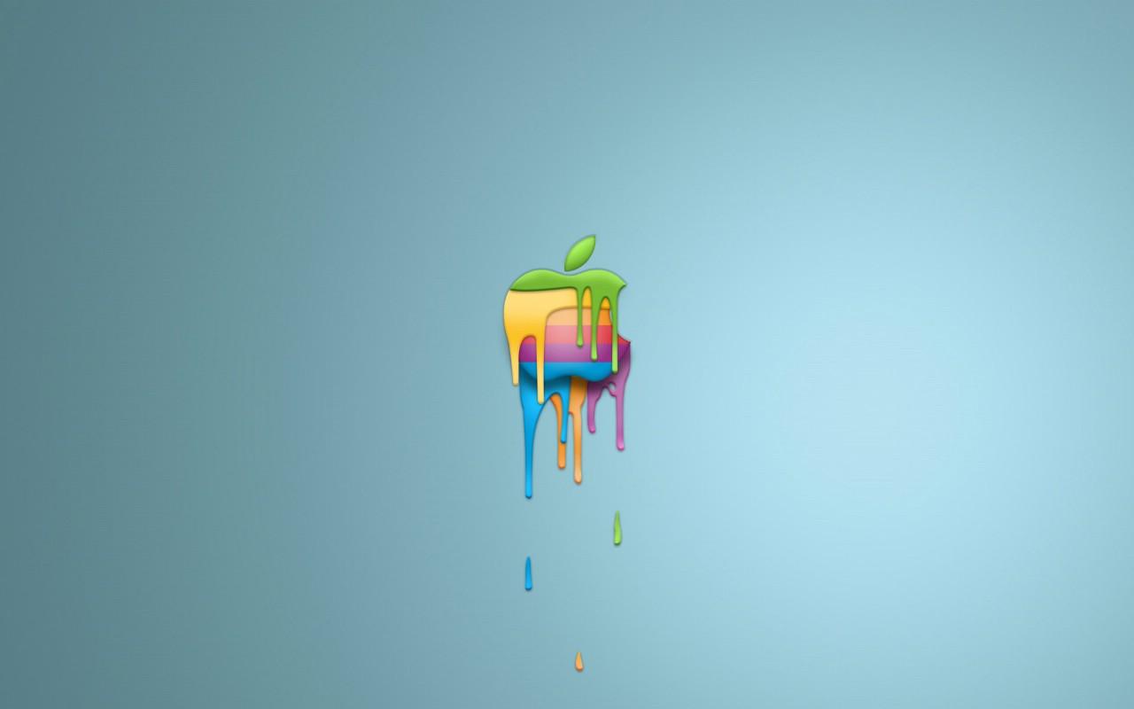 苹果6壁纸高清小清新:苹果5s壁纸高清唯美