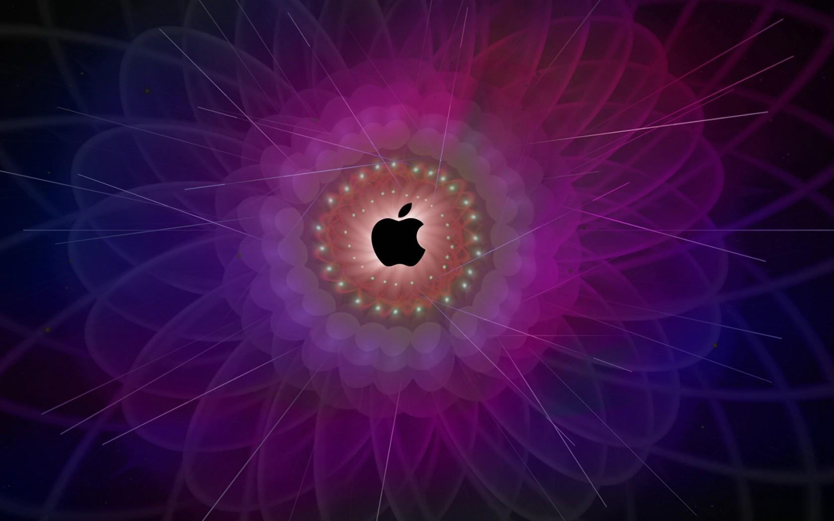 壁纸 主题/Apple主题80 8